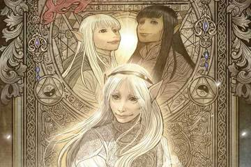 Power of the Dark Crystal #2