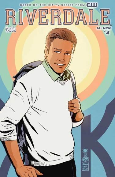 Riverdale#4