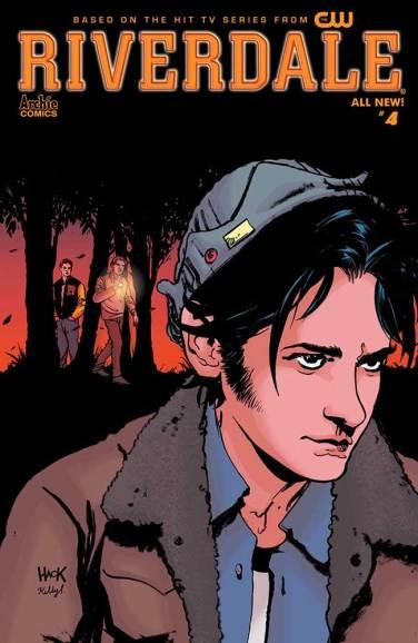 Riverdale#4Hackvar