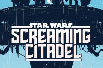 Star Wars The Screaming Citadel