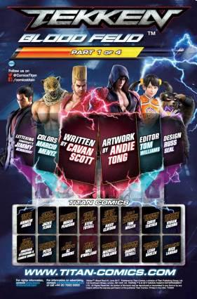Tekken_1_Credits