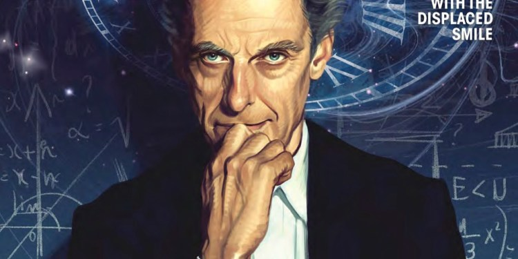 Doctor Who Twelfth Doctor