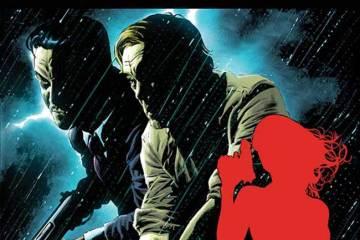 James Bond Felix Leiter #5