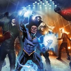 DC, Black Lightning, Jefferson Pierce, Luke Cage, Iron Fist, diversity, The CW, Superman, Icon, Milestone, The Ray, Miles Morales, Spider-Man, Black Panther, Orphans,