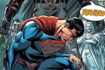 Action Comics #981 Review