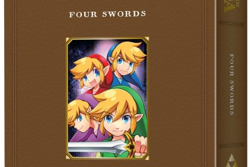 Legend of Zelda, Four Swords
