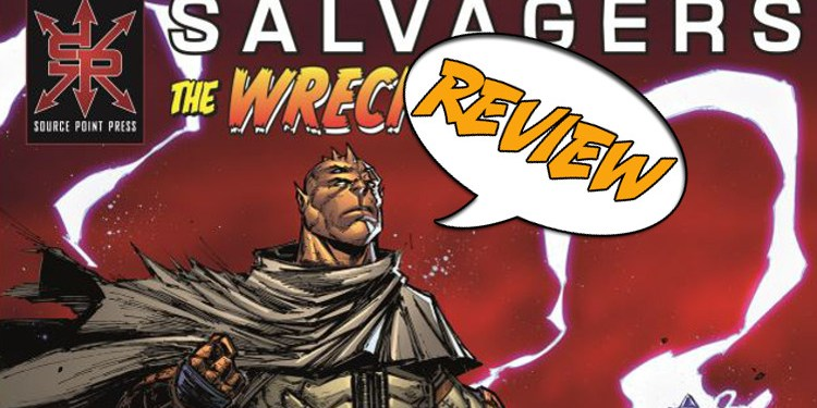Salvagers, Bob Salley, Chris Genevois, Fahriza Kamaputra, HdE, Source Point Press, Captain Roenick, Klandarian Pirates, Ty'r, Largo Raas, Jace Hexum, Brigby, Blackbane, Kickstarter,