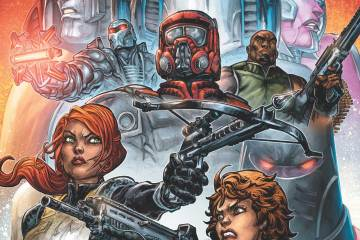 Transformers First Strike Transformers G.I. Joe