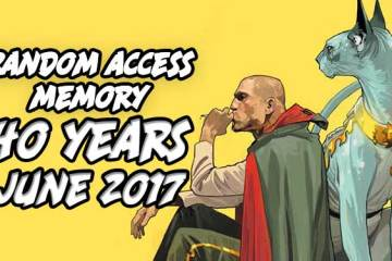 Random Access Memory June 2017 Ookla the Mok