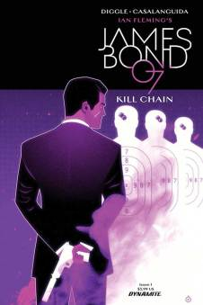 James Bond Kill Chain #1