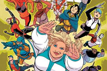 Faith and the Future Force #1