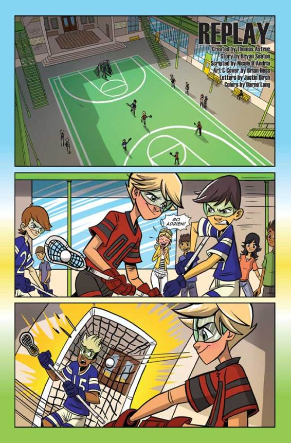 Miraculous-Adventures-#1-Page-1