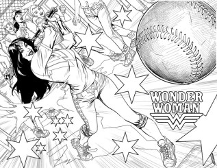 Wonder Woman: Earth One Volume 2