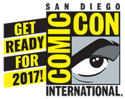 San Diego, Comic Con, New York, Geoff Johns, Stabbity Bunny, SDCC