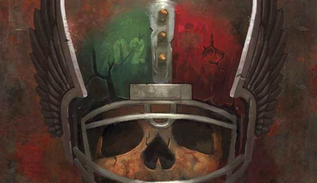 Blood Bowl: More Guts, More Glory #3