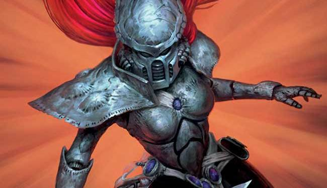 Warhammer 40,000 Dawn of War III #2