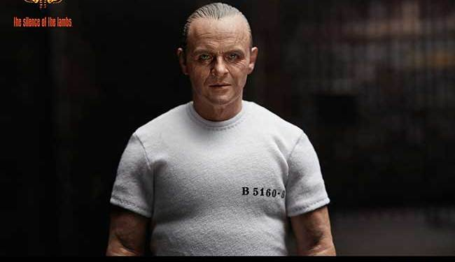 Hannibal Lecter Action Figure