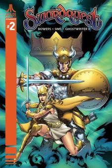 SwordQuest-002-Cov-C-Rubi