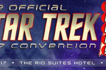 Star Trek Las Vegas Convention