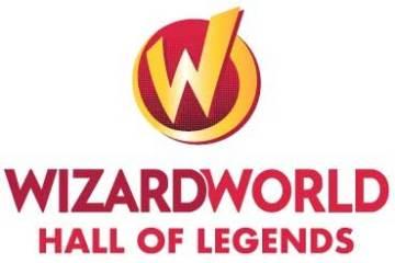 Wizard World Hall of Legends