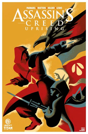 Assassin's Creed Uprising #7