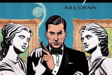 James Bond: Kill Chain #4