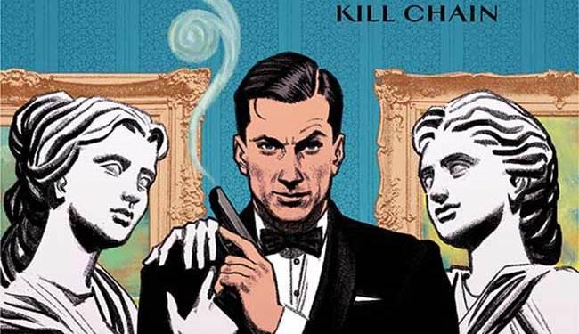 James Bond: Kill Chain #4