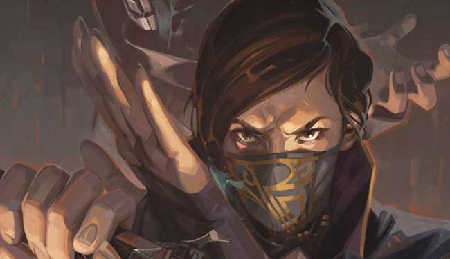 Dishonored the Peeress and the Price #1