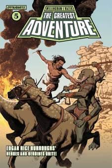 Greatest Adventure #5
