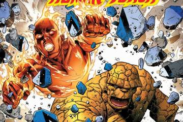 Fate of the Fantastic Four