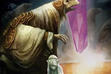 Power of the Dark Crystal #7