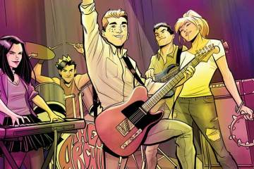 The Archies #1