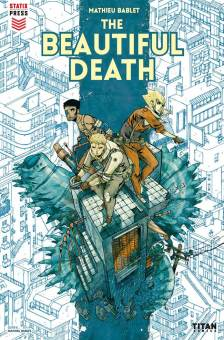 The_Beautiful_Death_1-Cover-B