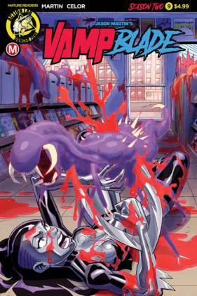 Vampblade-Season-2-#9-Cover-A