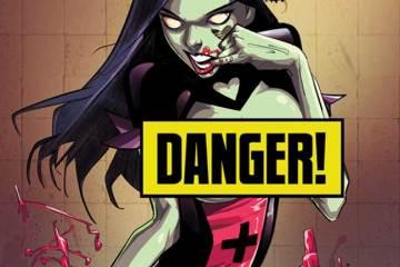 Zombie Tramp Origins #3