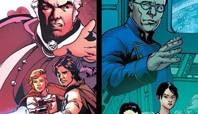 Battle Star Galactica Peter David