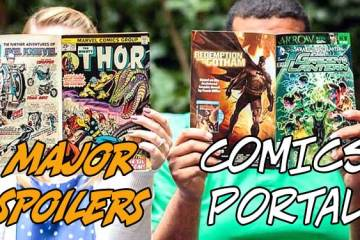 Comics Portal Comics Collector Comics Fan