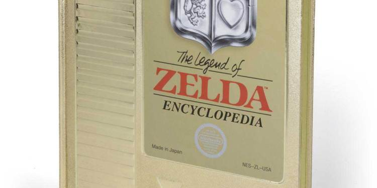 Legend of Zelda Deluxe Edition