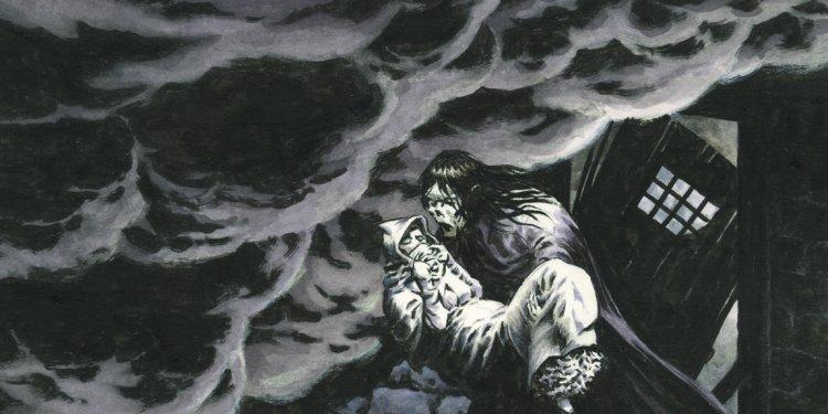 Frankenstein Alive Alive