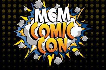 MCM Comic Con ReedPOP