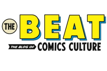 The Comics Beat