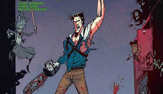 Ash vs Army of Darkness #5