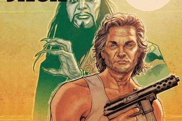 BOOM! Studios sent Major Spoilers a sneak peek of this week's Big Trouble in Little China: Old Man Jack #3.