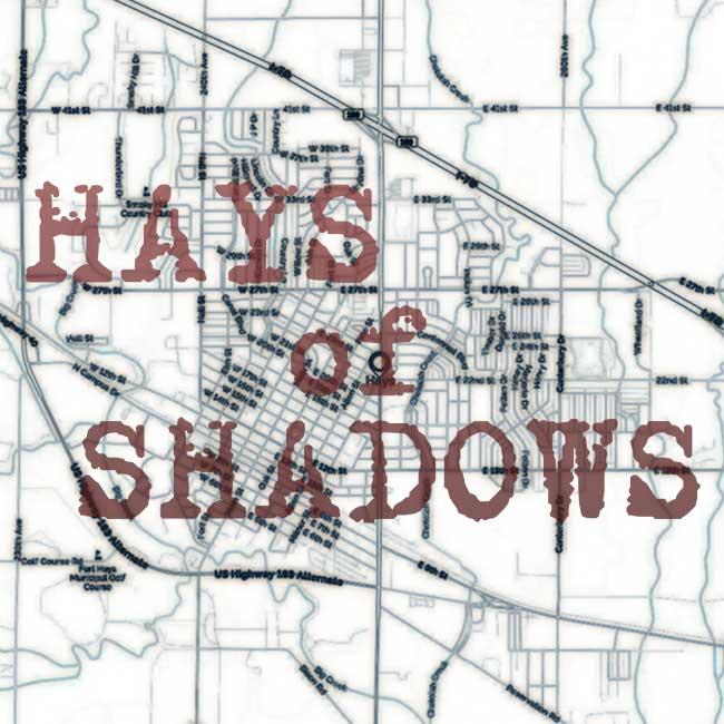 Hays of Shadows, Urban Shadows, Critical Hit