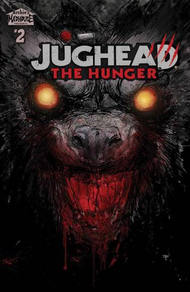 Jughead: The Hunger #2