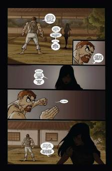 Shinobi-Ninja-Princess-Volume-2-#3-Page-2