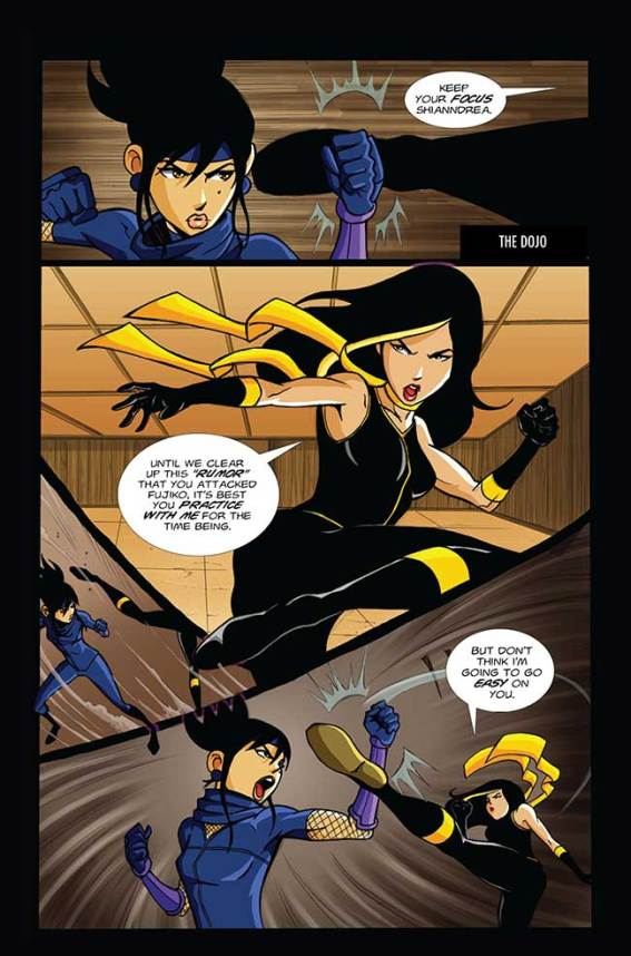 Shinobi-Ninja-Princess-Volume-2-#3-Page-5