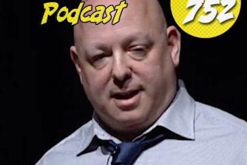 Brian Michael Bendis Major Spoilers Podcast #752