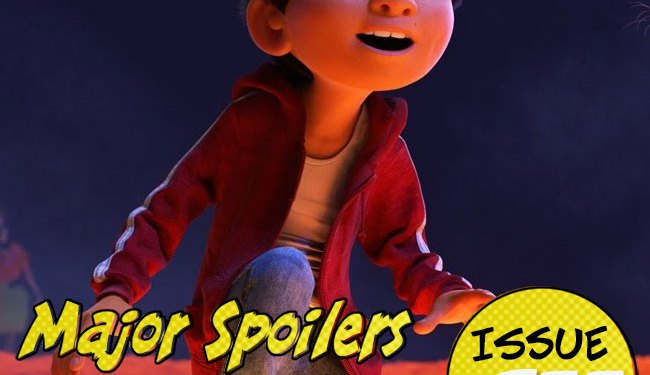 Coco Review Major Spoilers Podcast #755