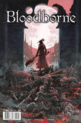Bloodborne#1_Cover_A
